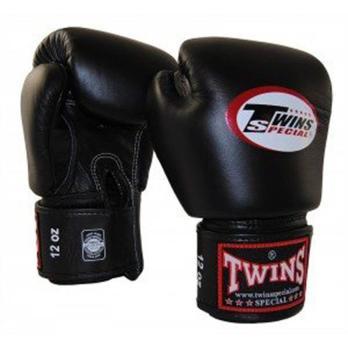Guantoni da boxe Twins BGVL 3  nero