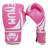 Guantoni da boxe Venum Challenger 2.0 pink