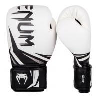 Guantoni da boxe Venum Challenger 3.0 Bianco / Nero