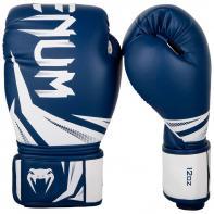 Guantoni da boxe Venum Challenger 3.0 Navy Blue
