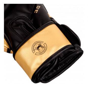 Guantoni da boxe Venum Challenger 3.0 Nero Gold