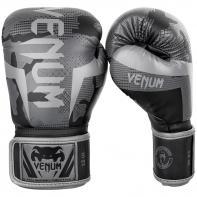 Guantoni da boxe Venum Elite Black / Dark Camo