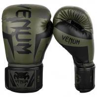 Guantoni da boxe Venum Elite Khaki  Camo
