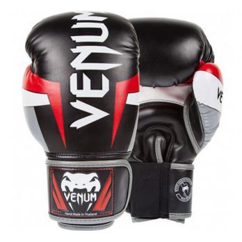 Guantoni da boxe Venum Elite nero