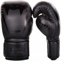 Guantoni Da Boxe Venum Giant 3.0 Nappa Leather Nero/Nero