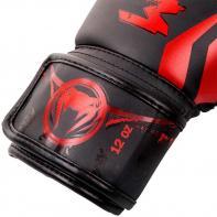 Guantoni da boxe Venum Gladiator 3.0 Nero / Rosso