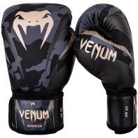 Guantoni da boxe Venum Impact Dark Camo
