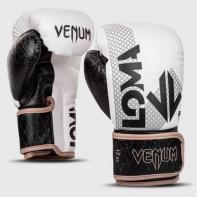 Guantoni Da Boxe Venum Loma Arrow Edition Black/White