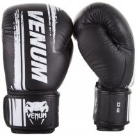 Guantoni Da Boxe Venum  Spirit Nappa Leather Nero