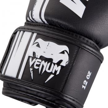 Guantoni Da Boxe Venum  Spirit Nappa Leather Nero