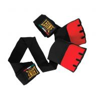 Glove-wrap Leone Gel red
