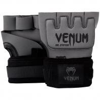 Glove-wrap Venum Gel Kontact Grey/Black