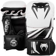 Guanti MMA Venum Challenger 3.0 Sparring Bianco / Nero