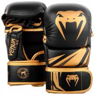 Guanti MMA Venum Challenger 3.0 Sparring Black Gold