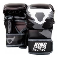 Guanti MMA Ringhorns  Charger Sparring nero By Venum