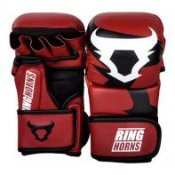Guanti MMA Ringhorns Charger Sparring rosso By Venum