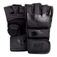 Guanti MMA Ringhorns Charger Black Matte By Venum