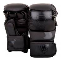 Guanti MMA Ringhorns  Charger Sparring nero Matte By Venum