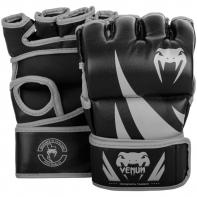 Guanti  MMA Without Thumb Venum Challenger black / grey