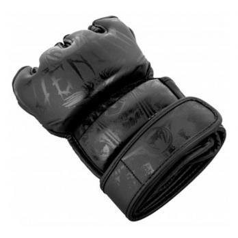 Guanti MMA Venum Gladiator 3.0 Matt Black