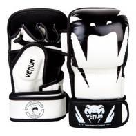 Guanti MMA Venum Impact Sparring Bianco / Nero