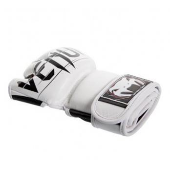 Guanti MMA Venum Undisputed 2.0 bianco