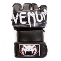 Guanti MMA Venum Undisputed 2.0 nero