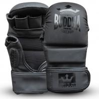 Guanti MMA  Buddha Competition Amateur leather black