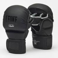 Guanti MMA Leone Black Edition Sparring