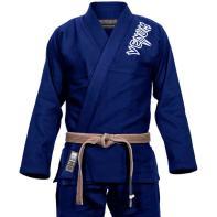 Kimono  BJJ Venum  GI Contender 2.0 blu Navy