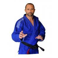 Kimono BJJ Buddha One blu