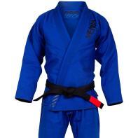 Kimono BJJ Venum GI Power 2.0 blu