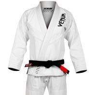 Kimono BJJ Venum GI Power 2.0 bianco