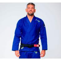 Kimono BJJ Kingz Nanō 2.0 blu
