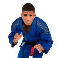 Kimono BJJ Tatami  SRS Lightweight 2.0 blu