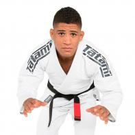 Kimono BJJ Tatami  SRS Lightweight 2.0 bianco