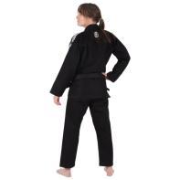 Kimono BJJ Tatami Nova Absolute Ladies   nero + Cintura Bianco