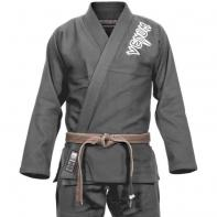 Kimono BJJ Venum  GI Contender 2.0 grigio