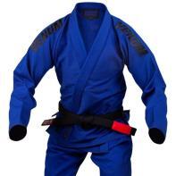 Kimono BJJ Venum GI Contender Evo blu