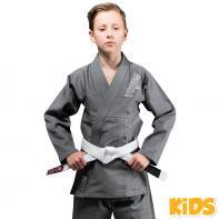 Kimono BJJ Venum GI Contender bambini grey