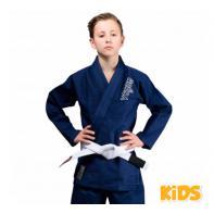 Kimono BJJ Venum GI Contender bambini Navy
