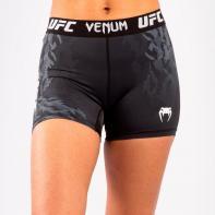 Pantaloni corti Authentic Fight Week da donna Venum UFC, neri