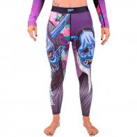 Compressione Tatami Ladies Weeping Hannya
