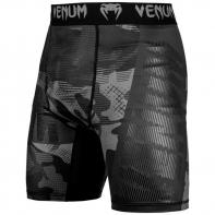 Venum Compressione shorts Tactical black / black