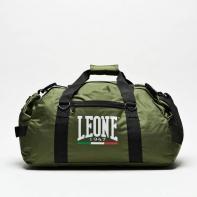 Borsa sportiva Leone Bag Pack khaki