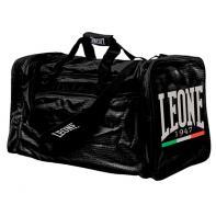 Borsa sportiva Leone Training black