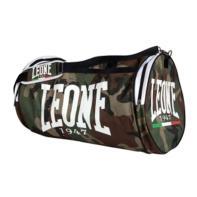Borsa sportiva Leone Camo