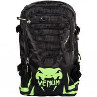 Borsa sportiva Venum Challenger Pro Black/Neo Yellow