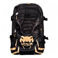Borsa sportiva Venum Challenger Pro Black/Gold