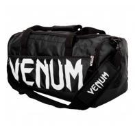 Borsa sportiva Venum  Sparring nero/bianco